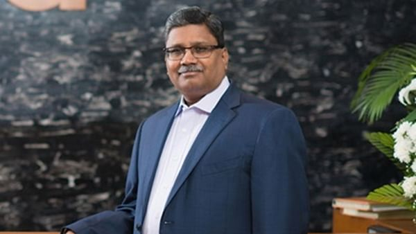 Dr. R Ananthanarayanan appointed as the new  CEO & Managing Director of Strides