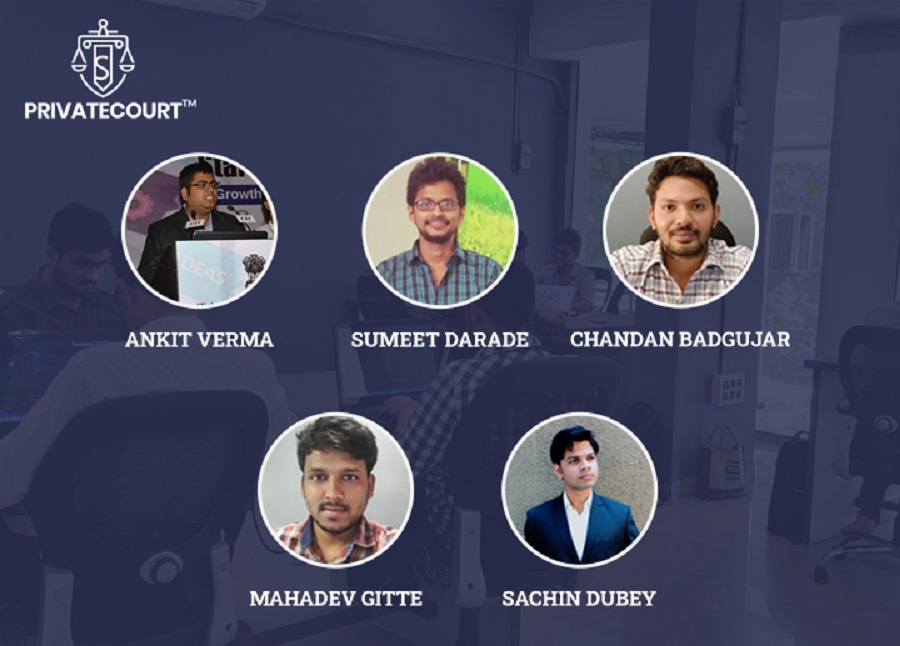 PrivateCourt is all set to revolutionize the concept of Online Dispute Resolution
