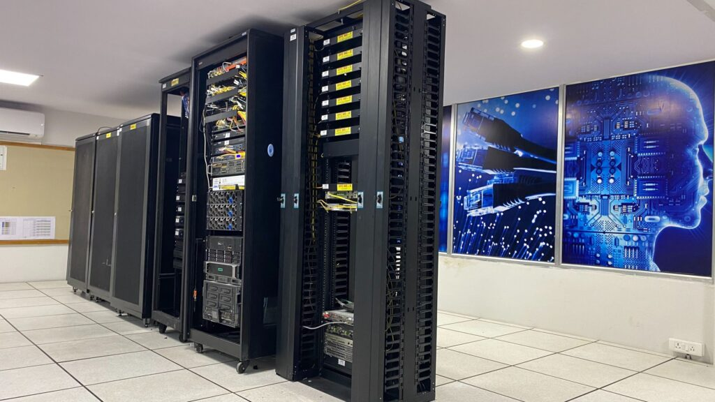 Parul University Selected to House a State Government Sponsored Supercomputer facility for advanced high-end computations