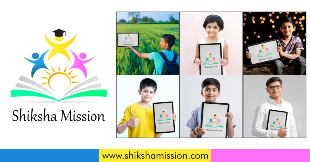 'Shiksha Mission' launches India's first pocket friendly e-learning platform