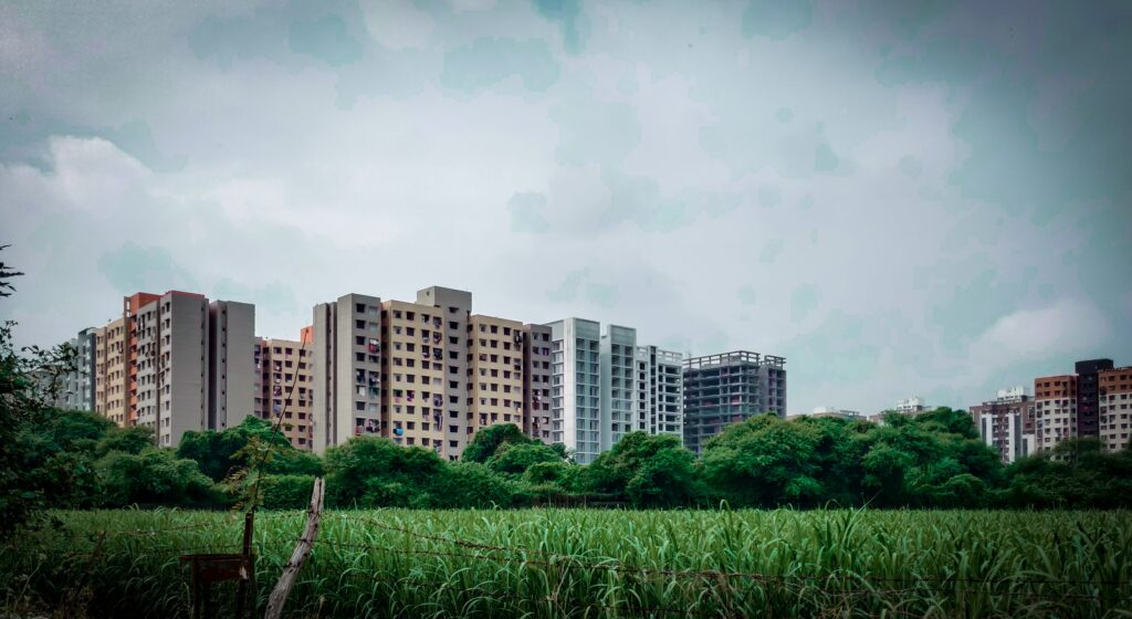 Exciting Times Ahead for the Real Estate Sector in Varaccha, Surat.