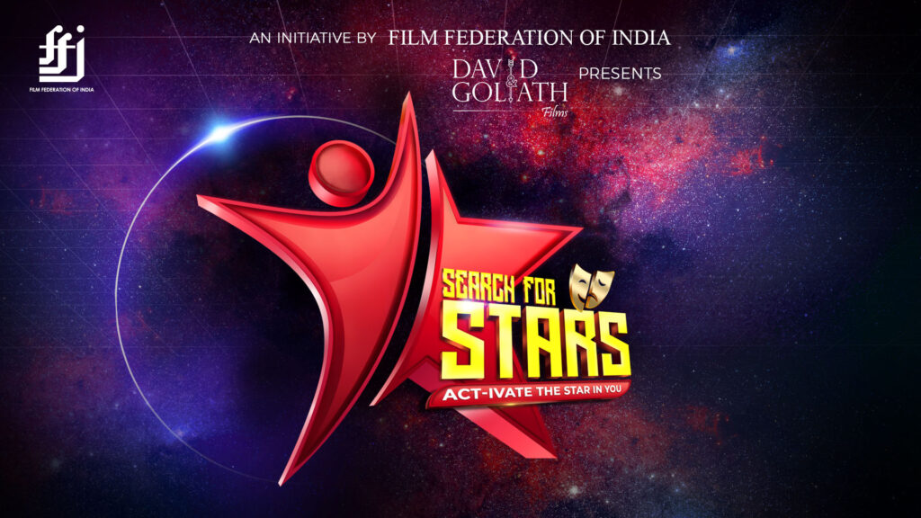 Winners revealed for 'Search for Stars' by FFI and presented by David & Goliath Films