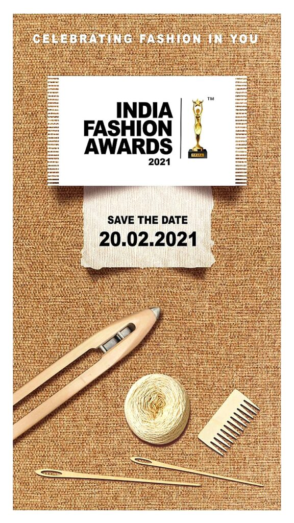 India Fashion Awards is all set with its Second season
