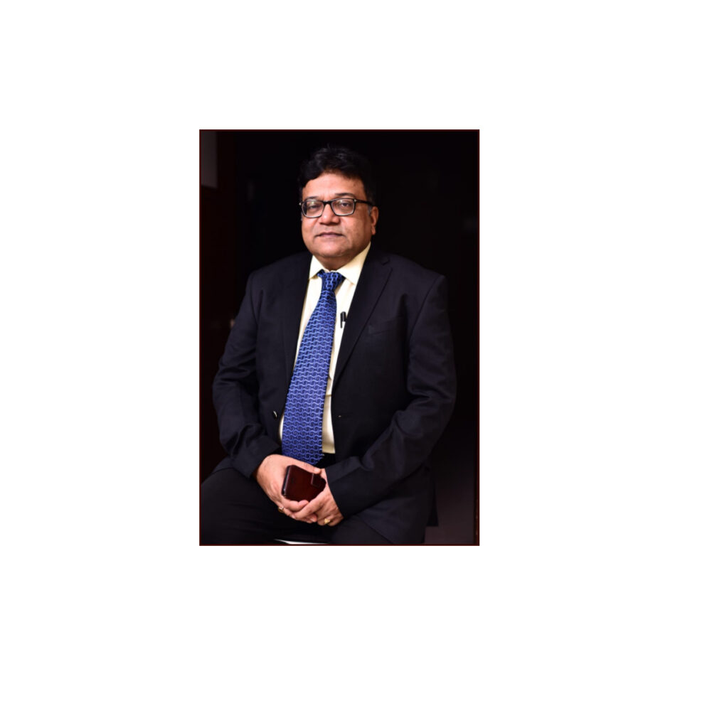 Aluminium's contribution in enhancing global competitiveness of Indian metal industry: Abhijit Pati