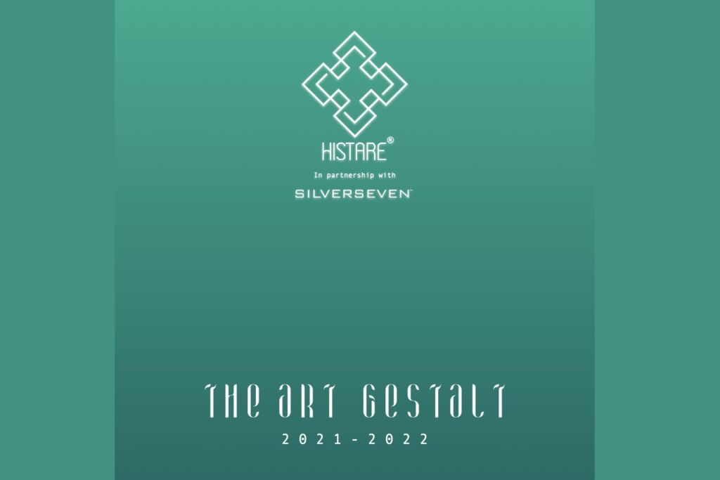 The Histare Group, along with Silverseven reveals the Art Gestalt