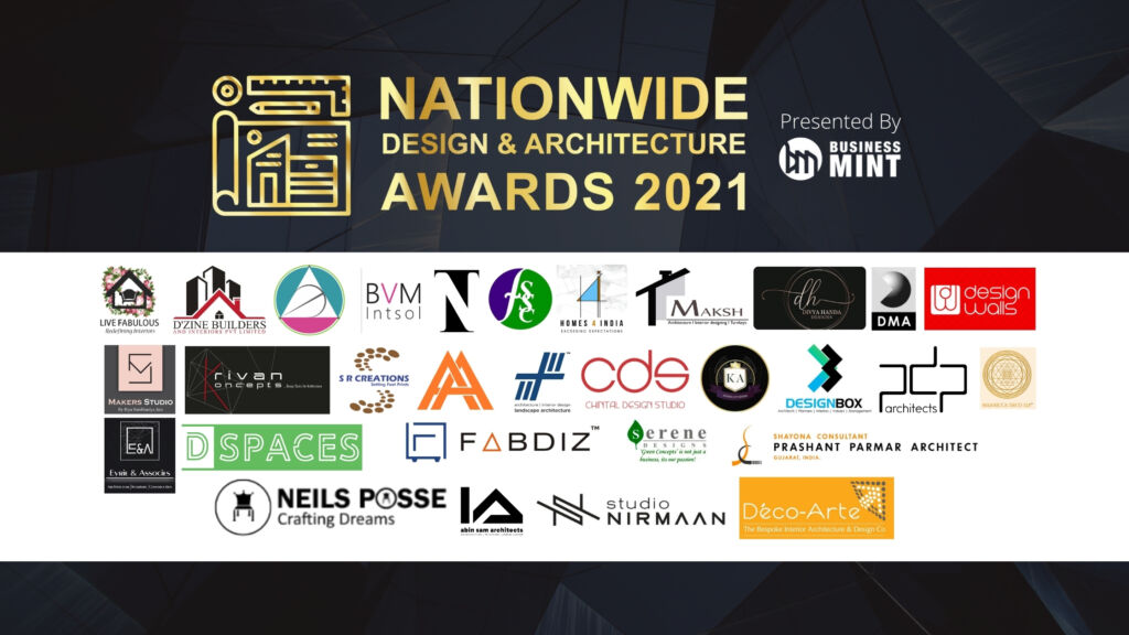 Business Mint Announces the Winners of the Nationwide Design and Architecture Awards – 2021