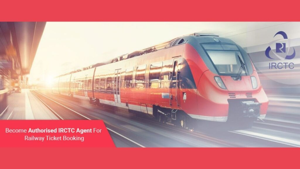 Partner with SiOnline, India's leading IRCTC Agent Registration Service Provider