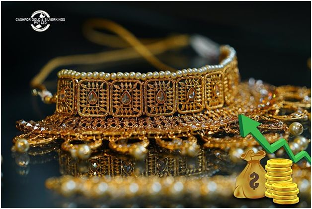 Cashfor Gold and Silverkings Brings You the Best Chance to Sell Your Gold from Your Home